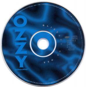 Ozzy Osbourne: Blizzard Of Ozz (CD) - Bild 3