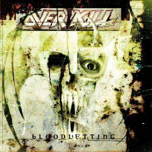 Overkill: Bloodletting (CD) - Bild 1