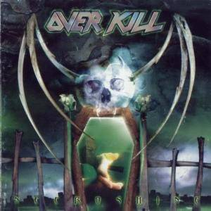 Overkill: Necroshine - Cover