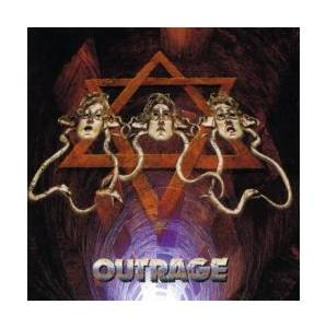 Cover - Outrage: Life Until Deaf