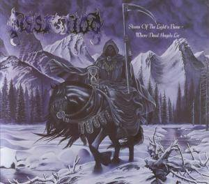Dissection: Storm Of The Light's Bane / Where Dead Angels Lie (CD) - Bild 1