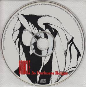 Oracle: As Darkness Reigns (CD) - Bild 5