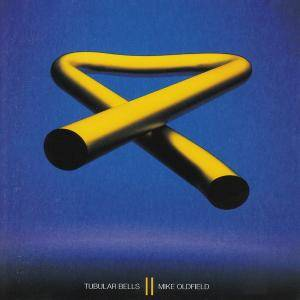 Mike Oldfield: Tubular Bells II (CD) - Bild 1