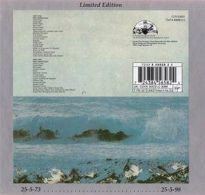 Mike Oldfield: Tubular Bells (CD) - Bild 2