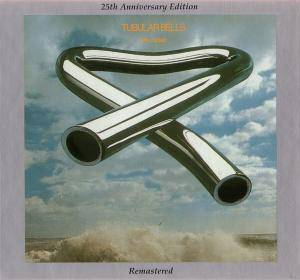 Mike Oldfield: Tubular Bells (CD) - Bild 1