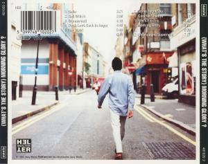 Oasis: (What's The Story) Morning Glory? (CD) - Bild 3