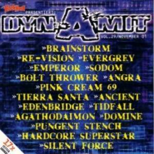 Rock Hard - Dynamit Vol. 29 (CD) - Bild 1