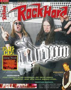 Rock Hard - Dynamit Vol. 30 (CD) - Bild 4