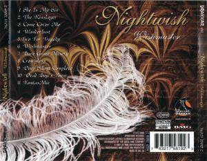 Nightwish: Wishmaster (CD) - Bild 2