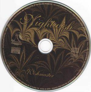 Nightwish: Wishmaster (CD) - Bild 3