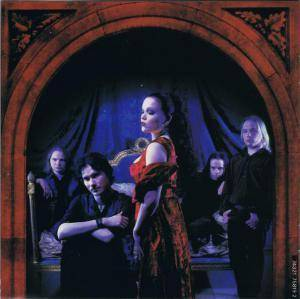 Nightwish: Wishmaster (CD) - Bild 5