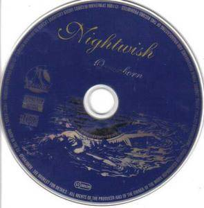 Nightwish: Oceanborn (CD) - Bild 3