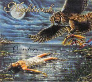 Nightwish: Oceanborn (CD) - Bild 1
