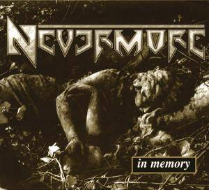 Nevermore: In Memory - Cover