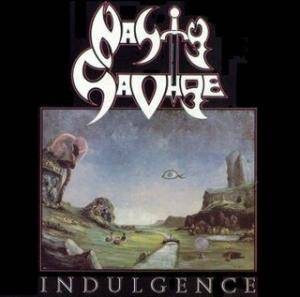 Cover - Nasty Savage: Indulgence