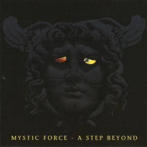 Cover - Mystic Force: Step Beyond, A