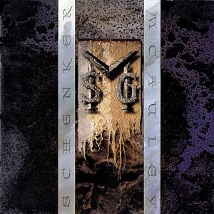McAuley Schenker Group: MSG - Cover