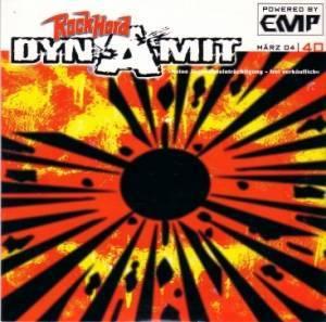 Various - Dynamit Vol. 6