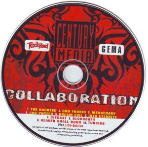 Rock Hard - Century Media Collaboration (CD) - Bild 3