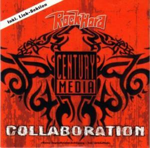 Rock Hard - Century Media Collaboration (CD) - Bild 1
