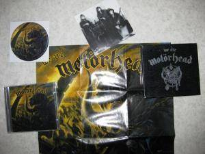 Motörhead: We Are Motörhead (CD) - Bild 2