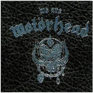 Motörhead: We Are Motörhead (CD) - Bild 1