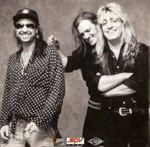 Motörhead: Snake Bite Love (CD) - Bild 2