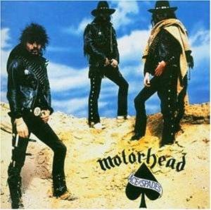 Motörhead: Ace Of Spades - Cover