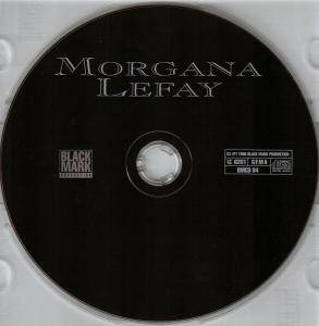 Morgana Lefay: Past Present Future (CD) - Bild 4