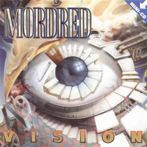 Mordred: Vision (Mini-CD / EP) - Bild 1