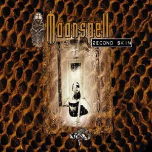 Moonspell: 2econd Skin (2-Mini-CD / EP) - Bild 1