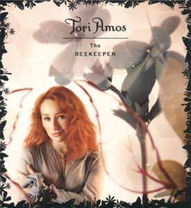Cover - Tori Amos: Beekeeper, The