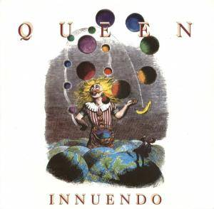 Queen: Innuendo (CD) - Bild 1