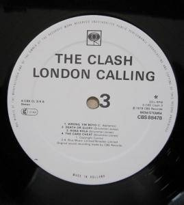 The Clash: London Calling (2-LP) - Bild 5