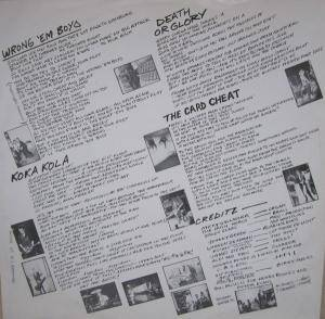 The Clash: London Calling (2-LP) - Bild 7