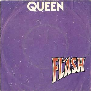 "Queen: Flash (7"") - Bild 1"