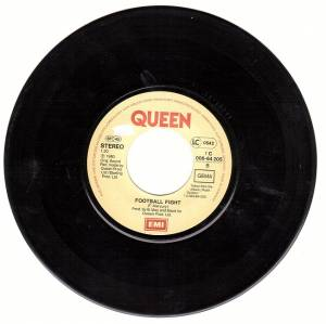 "Queen: Flash (7"") - Bild 4"
