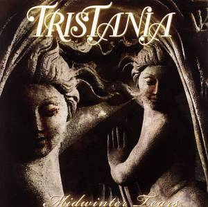Cover - Tristania: Midwinter Tears