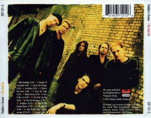 Fiddler's Green: On And On (CD) - Bild 2