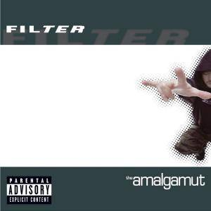 Cover - Filter: Amalgamut, The
