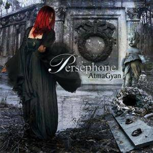 Cover - Persephone: AtmaGyan