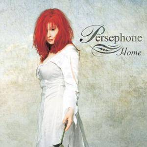 Cover - Persephone: Home