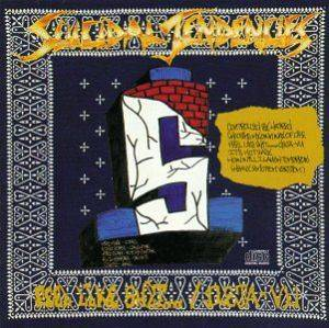 Suicidal Tendencies: Controlled By Hatred / Feel Like Shit... Deja-Vu (CD) - Bild 1