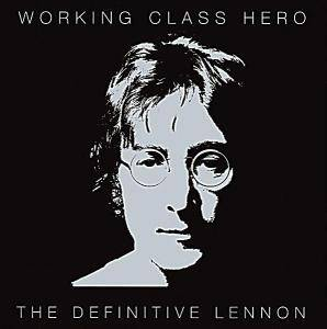 John Lennon: Working Class Hero - The Definitive Lennon (2-CD) - Bild 1