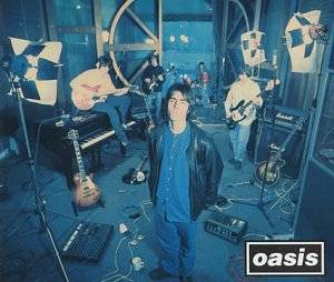 Oasis: Supersonic - Cover