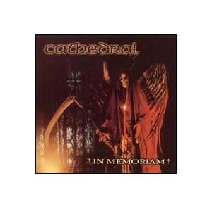 Cathedral: In Memoriam - Cover