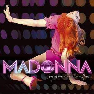 Madonna: Confessions On A Dance Floor (CD) - Bild 1