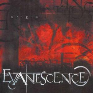 Cover - Evanescence: Origin