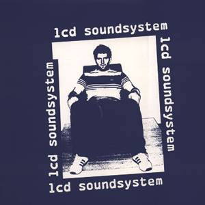 LCD Soundsystem: Losing My Edge - Cover
