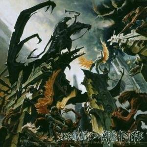 Becoming The Archetype: Terminate Damnation (CD) - Bild 1